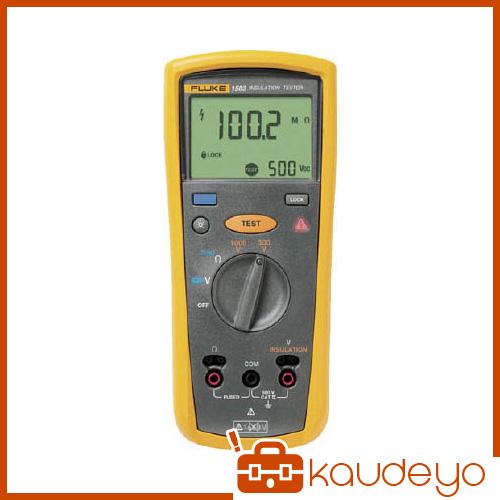 FLUKE デジタル絶縁抵抗計(2レンジ) 1503 6366