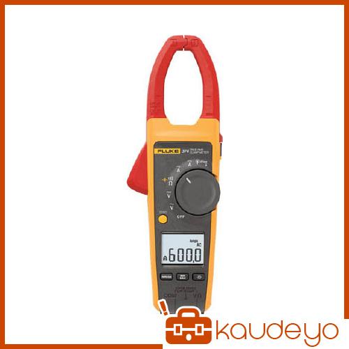 FLUKE クランプメーター(真の実効値タイプ) 374 6366