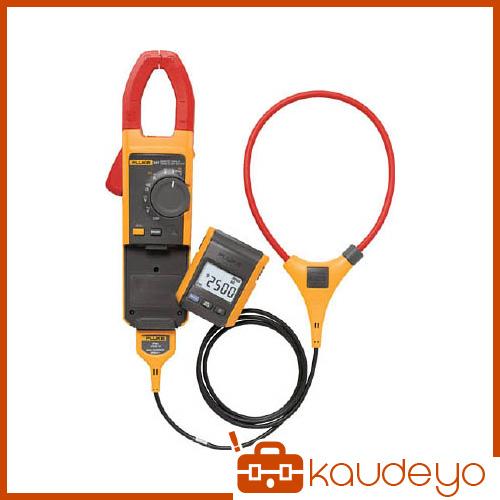 FLUKE リモート・ディスプレイAC/DC電流クランプメーター(真の実効値 381 6366