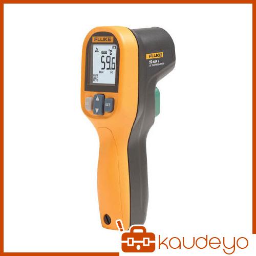 FLUKE 放射温度計 59MAXPLUS 6366