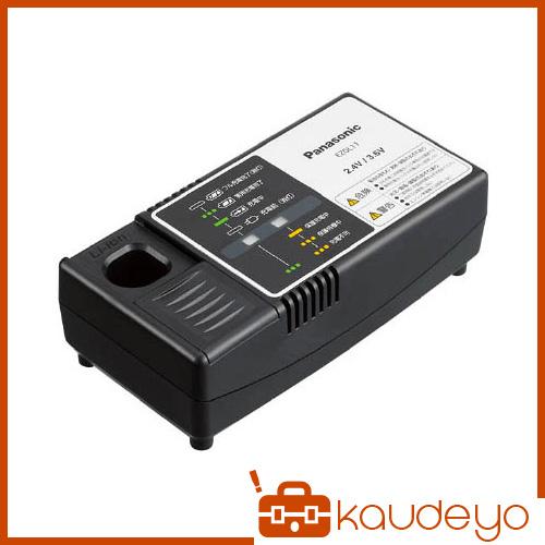 Panasonic ニッケル水素電池パック2.4V/3.6V用充電器 EZ0L11 5018