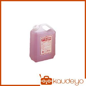 マイト スケーラ焼け取り用電解液 SUS4000B4L 7002