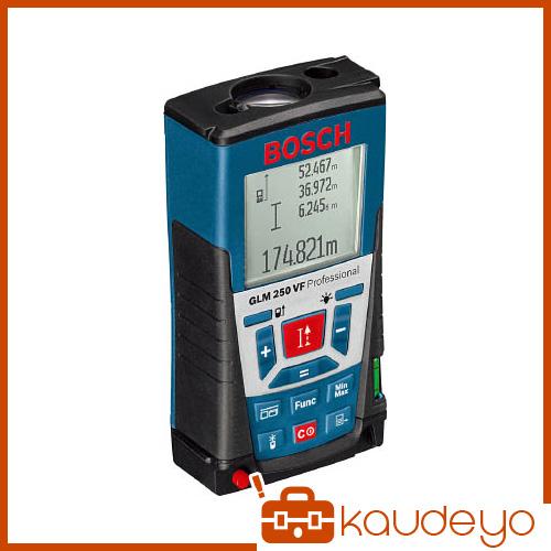 ボッシュ レーザー距離計 GLM250VF 6250