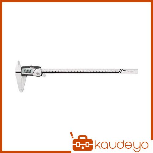 A&D 防滴ステンレスデジタルノギス 300mm AD5763300 8503