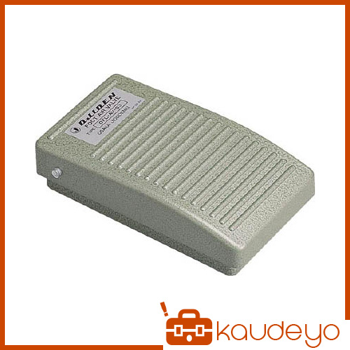 オジデン フットスイッチ OFLAVS3 1353