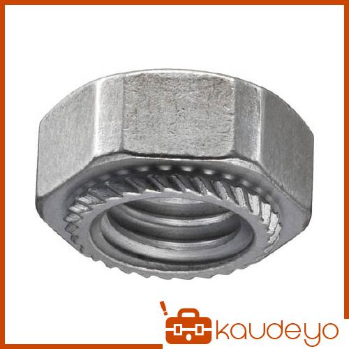 POP カレイナット/M6、板厚0.9ミリ以上、S6-09(500個) S609 6227