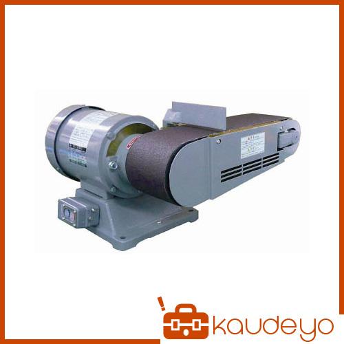 淀川電機 ベルトグラインダー(高速型) YS1N 8113
