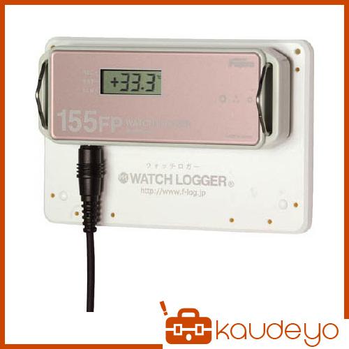 Fujita 温度データロガー(プローブタイプ) KT155FP 6282