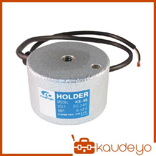 カネテック 薄形電磁ホルダー KE6E 2012