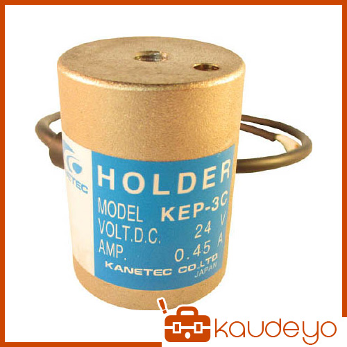カネテック 永電磁ホルダ KEP5C 2012