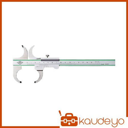 カノン 両丸口ノギス150mm RA15 2014