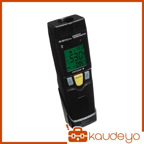 横河 デジタル放射温度計 53005 8022