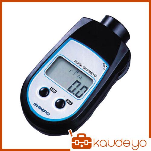 電産シンポ 回転速度計/非接触タイプ EE2B 4240