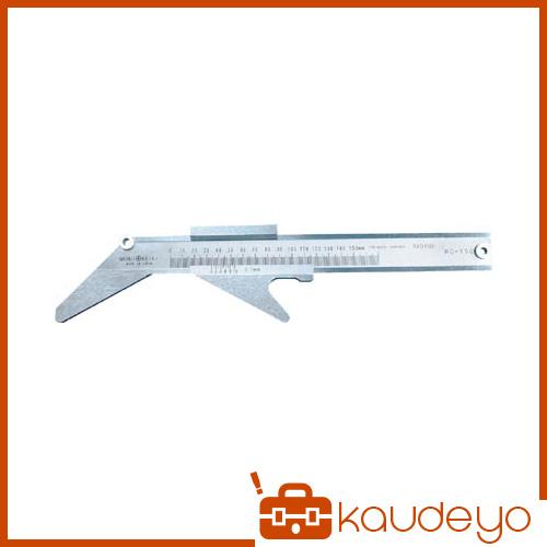 丸井 半径測定器 Rキャリパー RC150 7191