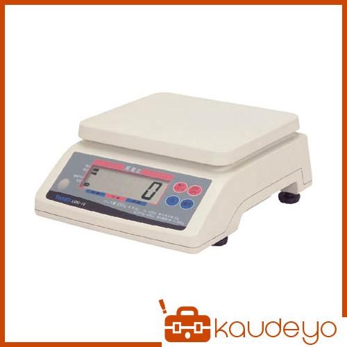 ヤマト デジタル式上皿自動はかり UDS-1VN(検定外品) 3kg UDSIVN3 8010