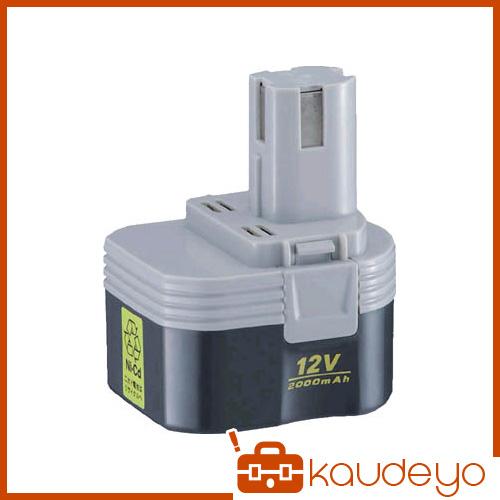 リョービ ニカド電池パック 12V B1220F2 8040