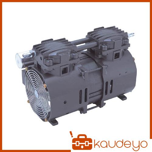 ULVAC 揺動ピストン型ドライ真空ポンプ DOP80S 8740