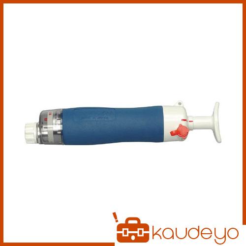 光明理化学 真空ガス採取器(青) AP20 2287