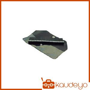 浦谷 ハイス精密組合刻印 英字セット6.0mm UC60E 1054