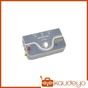 お金を節約 壁に取り付けての利用や作業台などに置いて使用できます LEDランプと音でストラップの状態が確認できます 簡単な操作でリストストラップのチェックが行えます カスタム リストラップ用 AS401 テスタ 新入荷 流行 2201