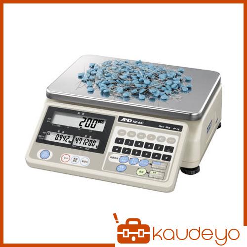 A&D カウンティングスケール HC6KI 8503