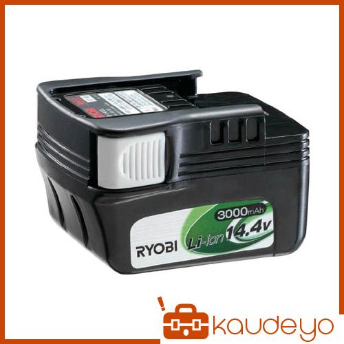 リョービ リチウムイオン充電池 14.4V B1430L 8040