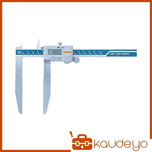カノン デジタルロングジョウノギス150mm ELSM15B 2014