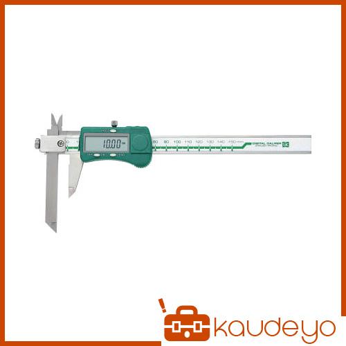 SK デジタルオフセットノギス D150F 8702