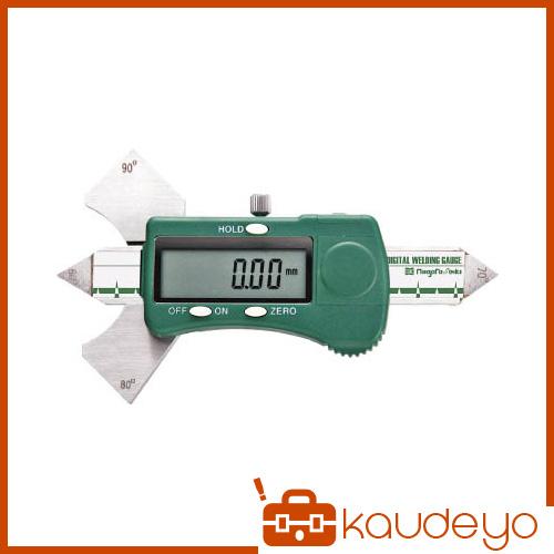 SK デジタル溶接ゲージ DWG20G 8702