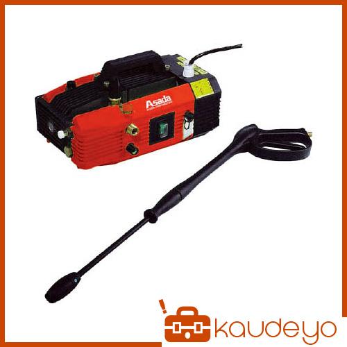 アサダ 高圧洗浄機8.5/60 HD8506 1006