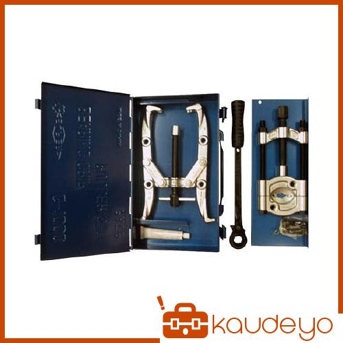 スーパー ベアリング・グリッププーラーセット G1000 3063