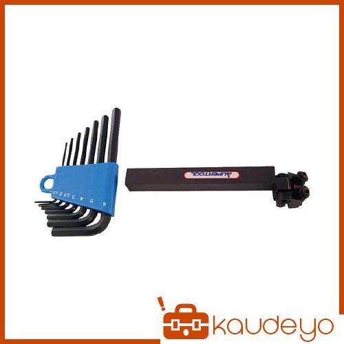 スーパーツール 切削ローレットホルダー(アヤ目用)小径加工用 KH2CA12R 3171