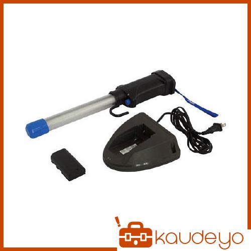 saga 充電式コードレスライト防雨型耐薬品性外筒仕様 LB6WE 3306