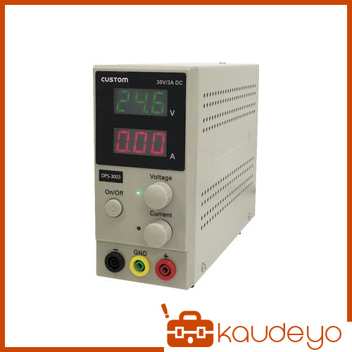 カスタム 直流安定化電源 DPS3005 2201