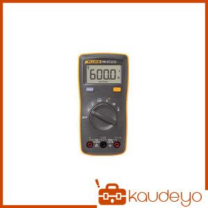 FLUKE ポケットサイズ・マルチメーター 106 6366