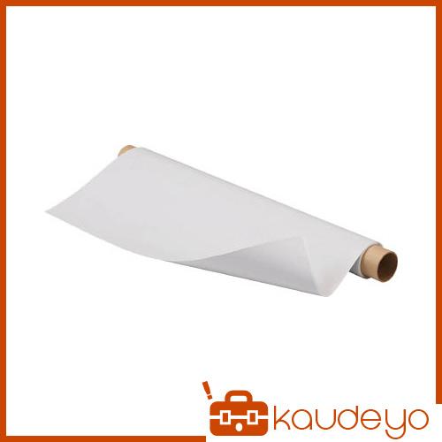 TRUSCO スチールペーパー 糊なし t0.2mmX巾920mmX10m TSP92010 8037