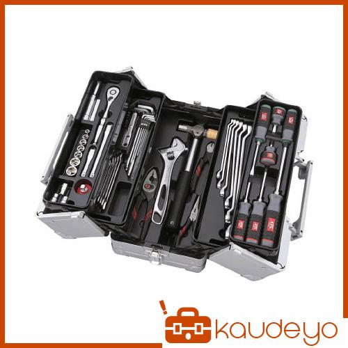 KTC 工具セット(両開きメタルケ-スタイプ) SK3560W 2285