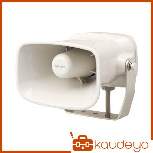 パトライト ホーン型電子音報知器 EHSM3HA 3009