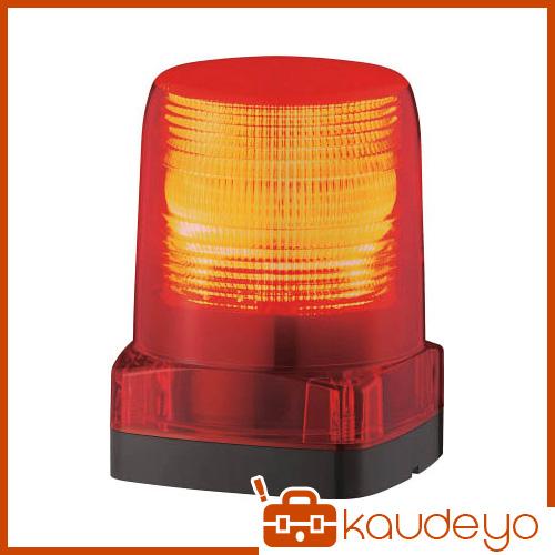 パトライト LEDフラッシュ表字灯 LFH24R 3009