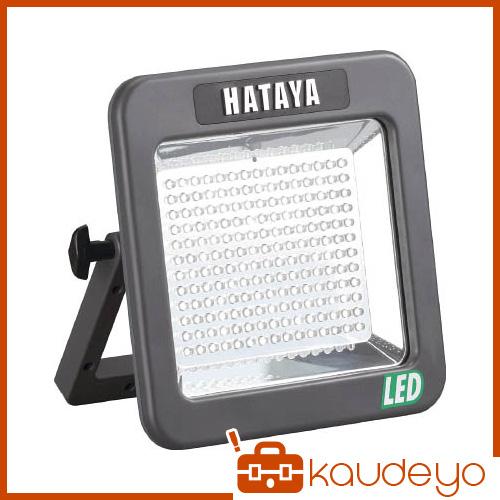 ハタヤ 充電式LEDケイ・ライト 屋外用 白色LED180個(10W) LWK10 6012