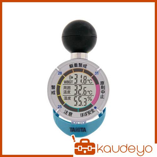 TANITA 黒球式熱中症指数計 熱中アラーム TT‐561 TT561 4389