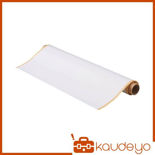 TRUSCO ホワイトボードペーパー 糊付 t0.2mmX巾920mmX10m TCSN92010 8037