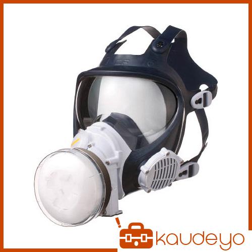 シゲマツ 電動ファン付呼吸用保護具 本体Sy185(フィルタなし)(20650) SY185M 8730