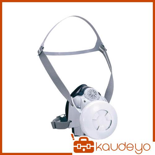 シゲマツ 電動ファン付呼吸用保護具 本体Sy11(フィルタなし)(20601) SY11 8730
