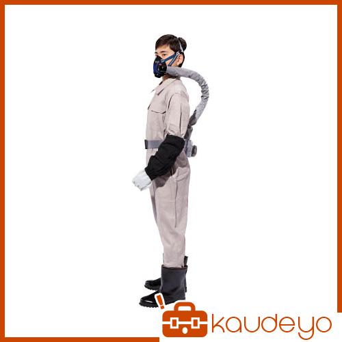 シゲマツ 電動ファン付呼吸用保護具 Sy20G2-B1(20680) SY20G2B1 8730