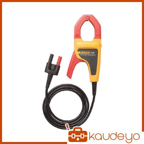 FLUKE ポケットサイズ・マルチメーター107 i400E電流クランプ付キット 107I400E 6366