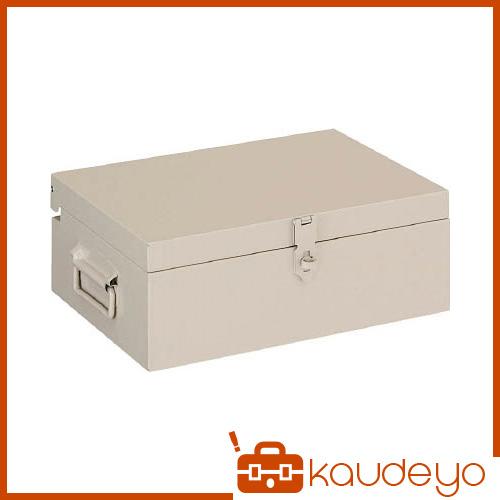 TRUSCO 小型ツールボックス 中皿なし 400X300X150 F401 4600