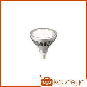 岩崎 LEDアイランプ ビーム電球形14W 光色:昼白色(5000K) LDR14NW850PAR 1331
