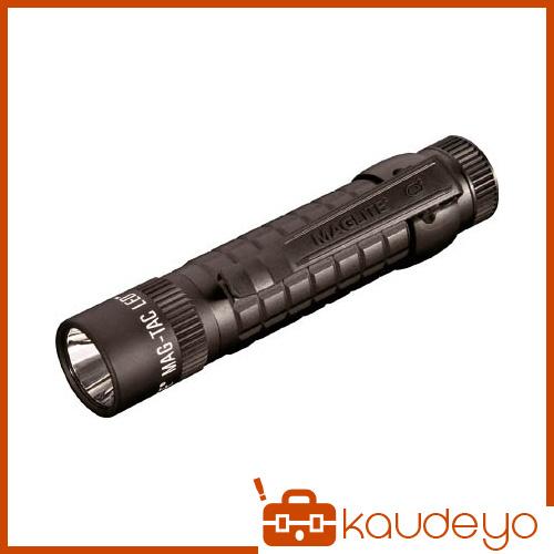 MAGLITE LED フラッシュライト マグタック プレインベゼル (CR12 SG2LRE6 7182
