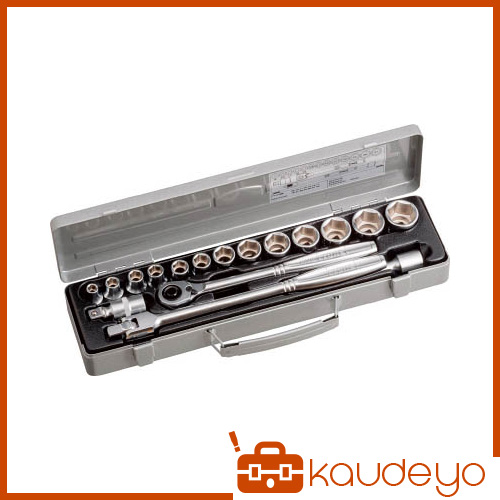 TONE ソケットレンチセット 750MS 8100